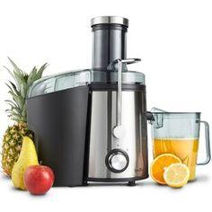 vonshef juicer machine fruit juice maker whole fruit juice extractor centrifugal. Fruit And Vegetable Juicer, Fruit Juicer, Citrus Juicer, Juice Dispenser, Hand Juicer, Juice Maker, Manual Juicer, Centrifugal Juicer, Electric Juicer