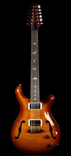 Paul Reed Smith Hollowbody 12-string