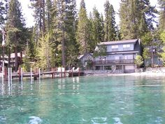 Lake Tahoe, Ca.  Love this place