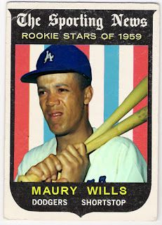 1959 Topps Card That Never Was