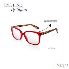 8a8b3f9dcff00 Óculos de grau  Armações Eye Line