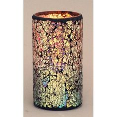 This candle would be perfect for my living room!