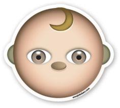 Baby | Emoji Stickers