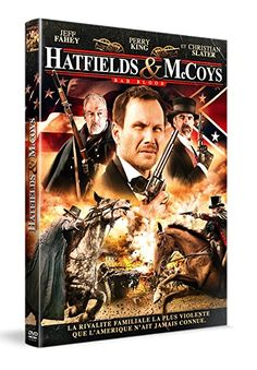 Hatfields and McCoys: Bad Blood (2012) Jeff Fahey, Hatfields And Mccoys, Bad Blood, Baseball Cards, Movies, Movie Posters, Painting & Drawing, Films, Film Poster