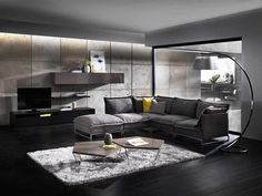 Cambré | 0-3 Natuzzi furniture | Pinterest