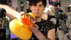 BBC Radio 1 - Dan and Phil - Dan and Phil Season 2