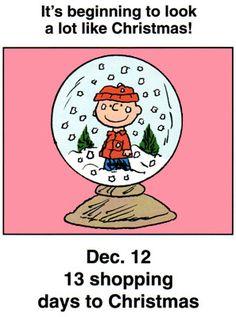 Ideas For Funny Happy Birthday Quotes Charlie Brown Christmas Comics, Days To Christmas, Peanuts Christmas, Charlie Brown Christmas, Charlie Brown And Snoopy, Christmas Countdown, Christmas Humor, Christmas Program, Christmas Cartoons