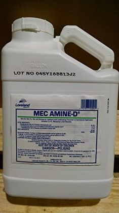 Mec Amine D Label : amine, label, Amine, Herbicide, Label, Labels, Ideas