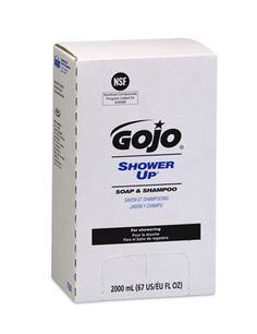 GOJO Shower Up Soap Shampoo Rose Colored Pleasant Scent 2000 ml Refill Includes two per case >>> Check out the image by visiting the link. (This is an affiliate link) Hair Shampoo, Shampoo And Conditioner, Clean Fragrance, Body Soap, Hand Lotion, Bath And Body, Pink, Personal Care, Cleaning