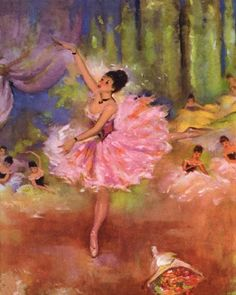 The Ballet Vintage Artwork by Vintage Artwork. $39.95. Usually ships in 1 weekMultiple SizesYour little ballerina will love the pink dancer featured in The Ballet Vintage Artwork! Delight your kid's room or nursery with this enchanting vintage wall art! This beautiful vintage inspired art will be cherished for years to come in your child's playroom or bedroom. You have the freedom to select to either have the artwork on a vintage board or canvas reproduction.  Features of the V...
