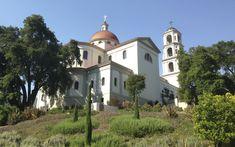 Thomas Aquinas College Chapel « Portfolio « Duncan G. Stroik Architect, LLC…