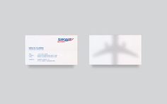 Silk Way Airlines ✈ on Behance