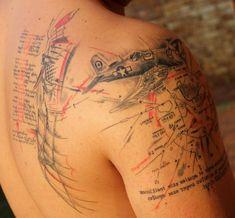 aircraft tattoos - Google Search