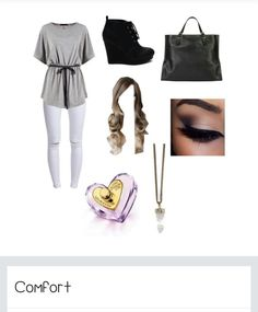 My polyvore username: teenlifecouture0198