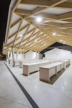 New Marketplace / Dinko Peračić - Vodice, Croatia