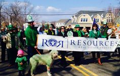 Rumson St Patrick's Day Parade #Rumson #StPatricksDay #Agents #Resources