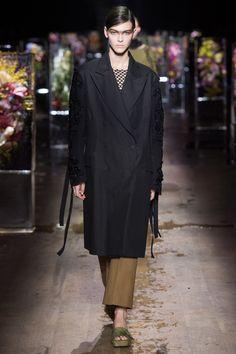 Dries Van Noten - Spring 2017 Ready-to-Wear