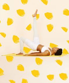 Insanely effective Pilates moves that you can do at home