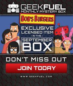 Geek Fuel September 2015 Spoiler + Coupon - https://hellosubscription.com/2015/09/geek-fuel-september-2015-spoiler-coupon/ #GeekFuel