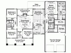Abe15372447f10c0 Simple Two Storey House Design Modern 2 Story House Floor Plan additionally House Plans moreover San Jose Bungalow House Plan additionally Ideas For The House in addition Not So Tinysmall House Plans. on bungalow house plans with balcony