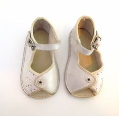 0dbceec2a72a6 20 Best Vintage Baby and Children's Shoes images in 2012 | Childrens ...