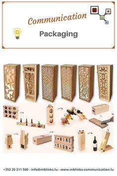 Démarquez-vous en optant pour des emballages écologiques ! Vos clients sont de plus en plus sensibles au respect de l'environnement ? Ou vous-même, vous souhaitez faire un geste pour notre planète ? Utilisez des emballages biodégradables, renouvelables et robustes ! ♻️ -Frisure de bois 100 % naturelle (paille de calage) ; -Boites en papier carton ; -Ustensiles en bois ; -Récipients en verre ; - etc. Contactez-nous : ➡️ + 352 20 211 500 ➡️ info@mblinks.lu ➡️ www.mblinks-communication.lu Info, Respect, Communication, Place Cards, Packaging, Place Card Holders, Glass Containers, Cardboard Paper, Biodegradable Packaging