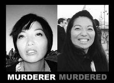 Murderer Murdererd Bruna