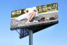 Outdoor ADV. #cartellone #outdoor #adv #brandstrategy #marketingstrategy #GRAFFIOBrand