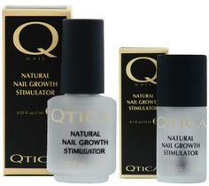 Qtica Natural Nail Growth Stimulator