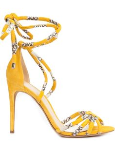 ALEXANDRE BIRMAN 'Keane' Sandals. #alexandrebirman #shoes #