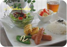 朝食プレート - Google 検索