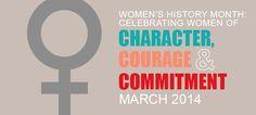 women history month - Google Search
