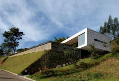 RV House,© Sergio Gómez