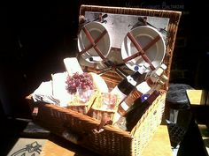 There's still time to win this fabulous hamper :)