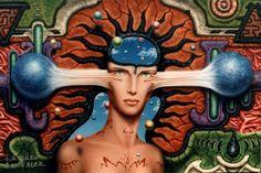 """""""Maya's Dream"""" by A. Andrew Gonzalez"""