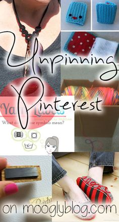 Come see the very best (in my opinion) of Pinterest in #crochet and #yarn for the past month!
