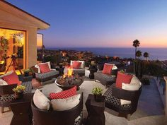 "Laguna Beach ""Sleek Sophistication"" 