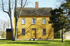 Cooper's Shop (1847), Shaker Village, Pleasant Hill, Kentucky | Flickr - Photo Sharing!