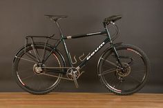 Baum touring bike...savin' my pennies for this one