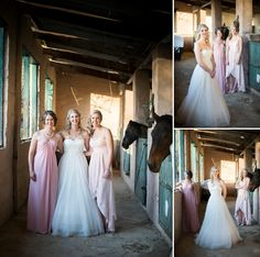 Oakfield Farm Wedding - Jack and Jane Photography - Jaco & Hair and Make-up Erin Smylie Jaco, Bridesmaid Dresses, Wedding Dresses, Farm Wedding, Wedding Photography, How To Make, Fashion, Bridesmade Dresses, Bride Dresses