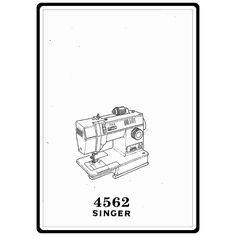 Singer 7033 7035 9410 Sewing Machine Threading Diagram