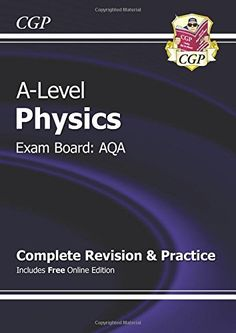new grade 9 1 gcse physics aqa exam practice workbook with answers rh pinterest com 1 Solutions Algebra 1 Graph 1 Solutions Algebra 1 Graph