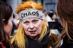 Breitbart London-Vivienne Westwood, High Priestess of Punk, Delivers Devastating Blow to Scottish Independence Campaign