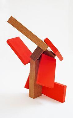 Joel Shapiro Best Work | Joel Shapiro / 2011 | Fontes