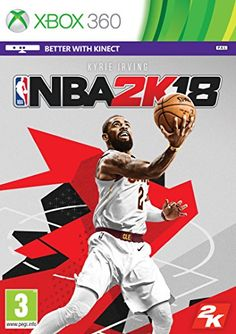 Get NBA Early Tip-Off Edition release date (Switch, Xbox Xbox One, cover art, overview and trailer. The highest rated* annual sports title of this console generation comes to Nintendo Switch with NBA featuring unparalleled. Jeux Xbox One, Xbox 1, Devil May Cry 4, 2k Games, Xbox One Games, Playstation Games, Test Games, Board Games, Shaquille O'neal