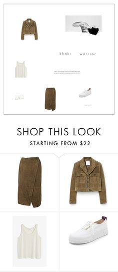 """Untitled #567"" by zitanagy ❤ liked on Polyvore featuring Whistles, MANGO, Monki and Eytys"