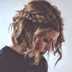23 cuts and hairstyles that will convince you to wear short hair frisuren haare hair hair long hair short Hair Day, New Hair, Weekend Hair, Hair Inspo, Hair Inspiration, Wedding Inspiration, Wedding Ideas, Fashion Inspiration, Medium Hair Styles