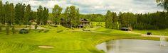 Sarfvik Golf New Course, Finland