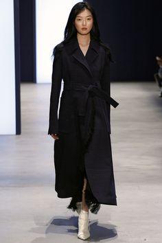 Derek Lam Spring 2016 Ready-to-Wear Fashion Show - Angel Rutledge