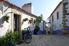 Óbidos portugal - Pesquisa Google